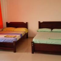 Hotel Pictures: Hotel Tocaima Suite, Tocaima