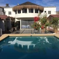 Hotel Pictures: Hotel Cecil, Vallenar
