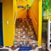 Hotel Pictures: Hotel Fatimar, Salinópolis