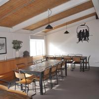Hotelfoto's: Ripparoo Lodge, Falls Creek