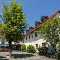 Hotel Pictures: Hotel Garni zum Gockl, Unterföhring