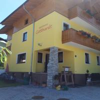 Hotelbilleder: Apartmenthaus Gotthardt, Kaprun