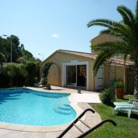 Hotel Pictures: Villa du Doyen, Montpellier