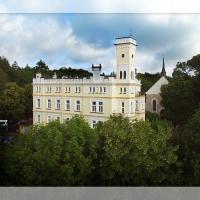 Hotel Pictures: Hotel Štekl - Hrubá Skála, Hrubá Skála