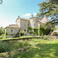 Hotel Pictures: Chateau D Aix 28P, Saux