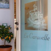 Fotografie hotelů: Le Caravelle Bed and Breakfast, Monopoli