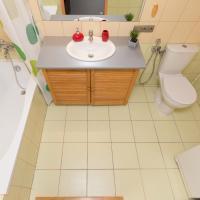Apartment (2-3 Adults) - 53/21 Krowoderska Street