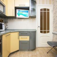 Apartment - Kvessistskay Street 11