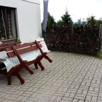 Hotel Pictures: Ferienwohnung Haus am Stein, Deutschgriffen