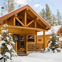 Hotel Pictures: Baker Creek Mountain Resort, Lake Louise