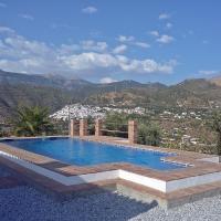 Hotel Pictures: Casa Rural Cuesta Vélez, Árchez