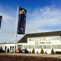 Photos de l'hôtel: Axis Hotel, Kortenberg