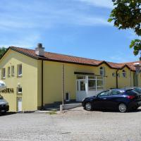 酒店图片: Rooms Hrpelje, 科济纳