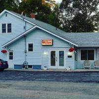 Hotel Pictures: Maple Leaf Inn, Kincardine