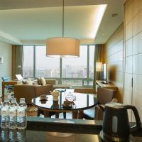 Two-Bedroom Suite with City View