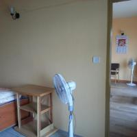 Comfort Twin/Double Room with Terrace