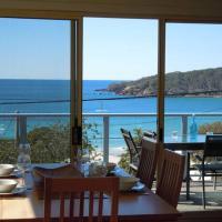 Hotel Pictures: Pambula Beach Surf Views, Pambula Beach