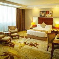 Hotel Pictures: Jupiter International Hotel - Cazanchis, Addis Ababa