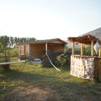 Фотографии отеля: Camping Clandestino, Baks-Rrjoll