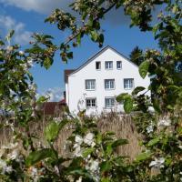 Hotelbilleder: Das Haus am Teich, Groß Grabow