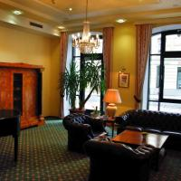 Hotelbilleder: The Royal Inn Regent Gera, Gera