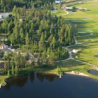 Hotelfoto's: Lomakeskus Revontuli Cottages, Hankasalmi