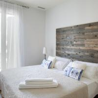 Three-Bedroom Apartment (5-6 Adults) Rambla Catalunya, 101-103