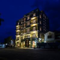Photos de l'hôtel: Boutique Kampot Hotel, Kampot
