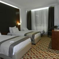 Deluxe Room with Extra Bed (3 Adults) - Free SPA
