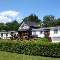 Hotel Pictures: Citotel Hotel Restaurant Les Pins, Haguenau