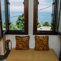One-Bedroom Apartment with Panoramic View