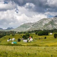 Eco village HIGHLANDER