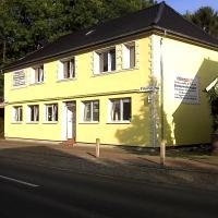 Hotelbilleder: Fitness Pension, Sulingen