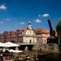 Hotel Pictures: Altes Kaufhaus, Lüneburg