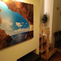 Duplex Two-Bedroom Apartment