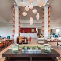 Hotel Pictures: Hilton Garden Inn Montreal Airport, Dorval