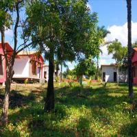 Hotel Pictures: Chalé Recanto Sustentavel, Cairu