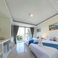 Zdjęcia hotelu: Evergreen Resort Cha-am, Cha Am