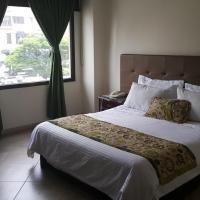 Zdjęcia hotelu: Hotel Prince Plaza, Medellín