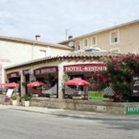 Hotel Pictures: Hotel Les Dentelles, Vacqueyras