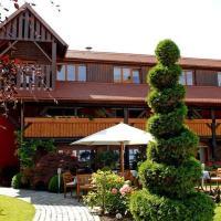 Hotel Pictures: Hôtel à la Ferme, Osthouse