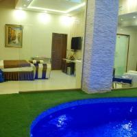 Hotel Hilton Suites