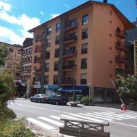 Hotellbilder: Apartaments Padern, Vila