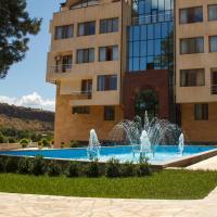 Hotel Pictures: Arzni Health Resort, Arzni