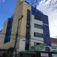 Hotel Pictures: Condomínio Fran, Esteio