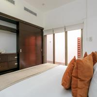 Two-Bedroom Suite 104