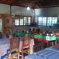 Hotel Pictures: Pousada Flor de Cipó, Serra do Cipo