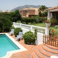 Hotel Pictures: Villa Bonita Fuengirola, Fuengirola