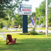 Hotel Pictures: Greenside Motel, Saint Andrews