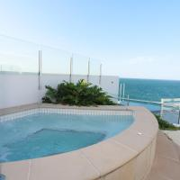 Two-Bedroom Penthouse with Ocean View